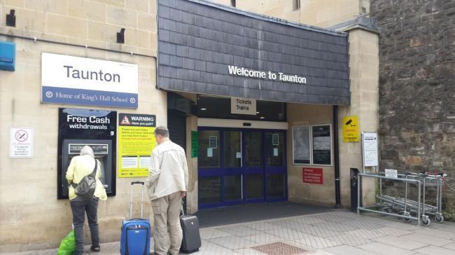 Taunton Train Station.jpg.gallery